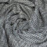 衣類のための205GSM 100%Polyesterのループファブリック