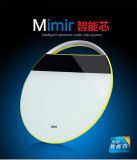 Mimir Digital Body Weight Balance de salle de bain W / Step-on Technology, 400 livres MD-05