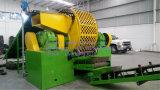 Shredder do pneu Zps-1200 para o recicl Waste dos pneus