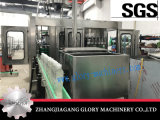 3000bph-24000bph 패킹 레테르를 붙이기를 가진 자동적인 병에 넣은 물 충전물 기계