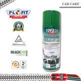 Aerosol de aerosol del producto de limpieza de discos del acondicionador de aire del coche