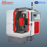 Малая филировальная машина GS-E430 CNC