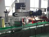 Máquina de etiquetas automática da etiqueta da elevada precisão