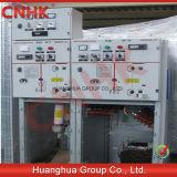 Switchgear Hxgn15-12 gás Isolamento Metal-fechado