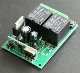 보편적인 원격 제어 세트는 조정 부호를 배울 수 있다, 회전의 부호 그리고 부분을 배워서 315 또는 433MHz를 암호로 하십시오