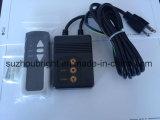 Écran électrique mat de projecteur de qualité