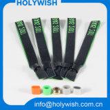 Wristband con los Wristbands tejidos hebilla de la artesanía en línea