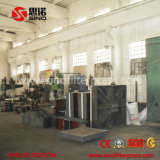 Máquina de prensa automática de pressão de pressão de alta pressão para argila cerâmica