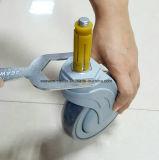 """5 """" medizinische TPR Fußrolle mit Dynamicdehnungs-Gefäß"""