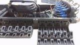 IP65 делают волокно водостотьким Fdb 16 сердечников - оптическую коробку прекращения