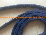 Tt5 tipo correias do cabo flexível com cabos de Kevlar/cabos de aço em branco/azul/amarelo