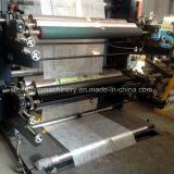 (Zxh-C21200) Tela no tejida bicolor de la impresora de la prensa de copiar