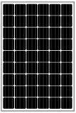 肯定的な許容(2017年)の27V 220W-255Wのモノラル太陽電池パネル