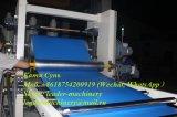 Produit chimique de la qualité pp/panneau de mousse/ligne physiques extrusion de feuille