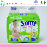 China-Lieferanten-weiche Breathable Baby-Windel