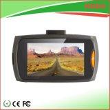 Plein véhicule DVR de boîte noire de véhicule de HD 1080P avec le G-Détecteur