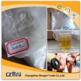 Reinheit-Puder Trenbolone Azetat des aufbauenden Steroid-99% für Muskel-Gebäude