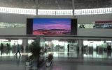 Panneau de publicité d'intérieur polychrome de l'Afficheur LED P7.62 de Ckgled