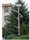 réverbère solaire de la qualité 12W DEL de 3-4m