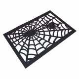 3mm 100% Polyester Placemat voor de Decoratie van Halloween
