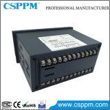 Indicateur de Digitals intelligent de grande précision du thermocouple (PPM-TC1CT)