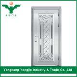 ステンレス鋼の振動ドアの内部およびExteriorr
