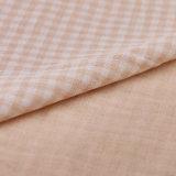 Katoenen van Gots de Gediplomeerde Organische Organische Textiel van de Stof voor de Kleding van de Baby