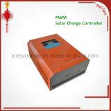Regulador solar montado en la pared de DC110V 50A para el sistema eléctrico solar