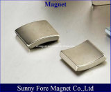 Elektrische Maschine fachkundiger permanenter Lichtbogen-Magnet