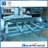Маршрутизатор 1325 цилиндра 3D Relifes CNC деревянный