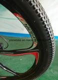 Samsung隠された電池が付いている27.5インチの電気モーターを備えられた自転車