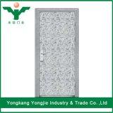 Самая лучшая продавая красивейшая конструкция и самомоднейшая внешняя дверь нержавеющей стали