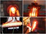 Fornalha do aquecimento de indução de IGBT para o forjamento inteiro do metal