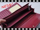 昇進長いデザイン女性財布