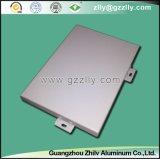 Techo de aluminio del material de construcción para el panel de pared exterior