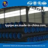 ISO標準の波形の排水の管