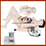 Consegna di avanzamento e simulatore di emergenza di Maternity&Neonatal