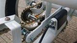 Tricycle électrique de cargaison de 3 roues, tricycle électrique avec la cabine pour l'adulte