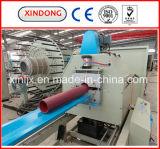 HDPE 관 생산 밀어남 선 PP 관 플라스틱 압출기 기계