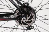 22 بوصة إطار [بوسكه] كهربائيّة درّاجة جبل مع [سنتوور] [فرونت فورك]