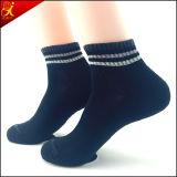 Белизна женщин Socks спорт лодыжки