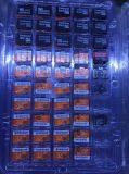 Carte mémoire chaude de 2016 de la vente MMC CF de disque instantané pour l'appareil-photo