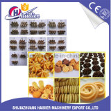 De beste PLC van de Kwaliteit Automatische Machine van de Koekjes van de Besnoeiing van de Draad van de Depositeur van de Cake van het Controlemechanisme
