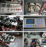 Управление компьютера мешок завальцовки 2 слоев делая машину