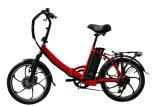 [غرنك] درّاجة كهربائيّة مع [36ف] [ليثيوم بتّري] [500و] لأنّ أنثى [س]