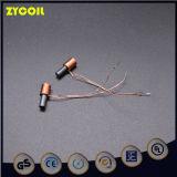 Mnzn Ferrite Rod Core Choke Coil