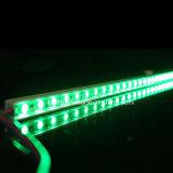Barra ligera del RGB SMD5050 10W LED