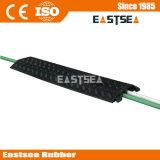 Flexibles Kanal-Kabel-Tellersegment des Polyurethan-Plastik2