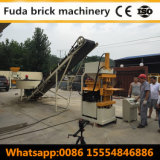Automatischer Lego Lehm-Block China-, dermaschine in Uz herstellt