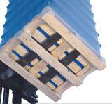 Система Hooding простирания паллета Полн-Автоматическая для цемента